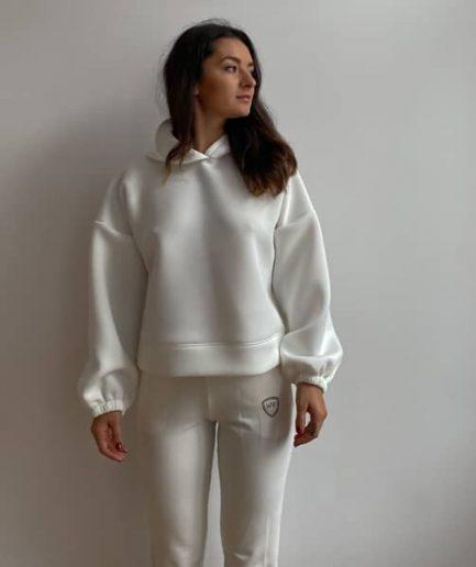 bluza oversize V7 patriziostore