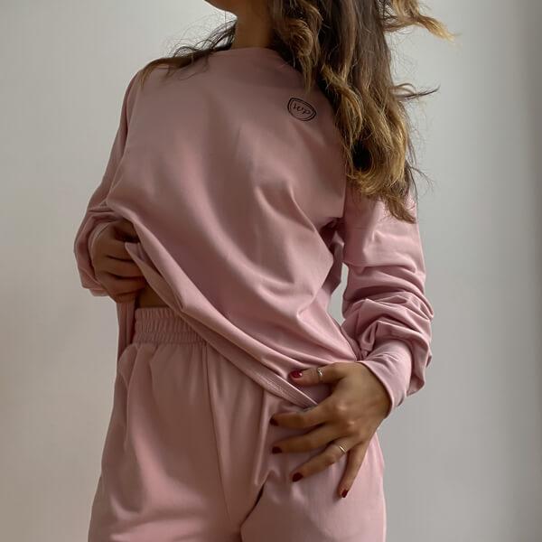bluza oversize V9 patriziostore